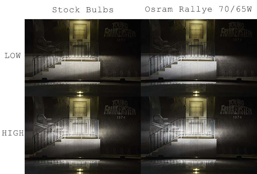 2015 toyota tacoma build osram rallye bulbs bodenzord